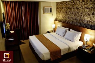 gt hotel bacolod_superior king room