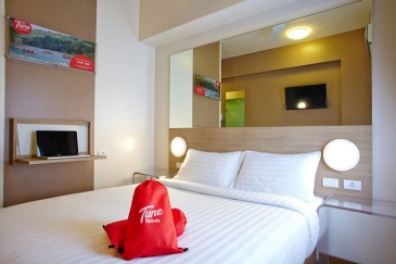 tune hotel ortigas_double room2