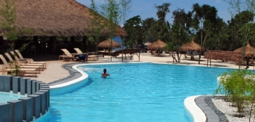 Panglao Bluewater Bohol Beach Resort