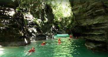 cebu adventure tour