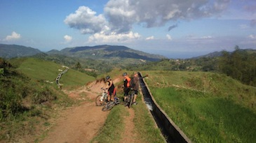 cebu mountain bike tour3