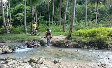 cebu mountain bike tour2