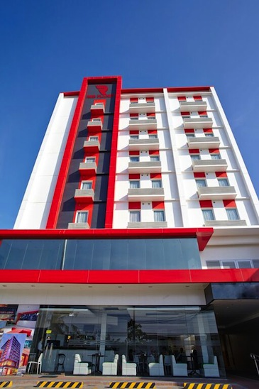 Red Planet Hotel Davao