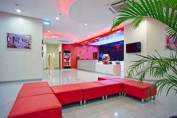 red planet hotel davao city
