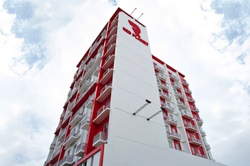 red planet hotel cagayan de oro