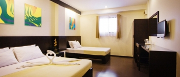 cheap hotel in cebu