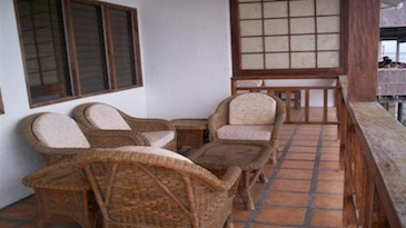 savedra beach bungalows moalboal_room