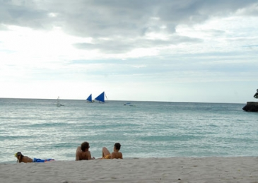 boracay beach resort