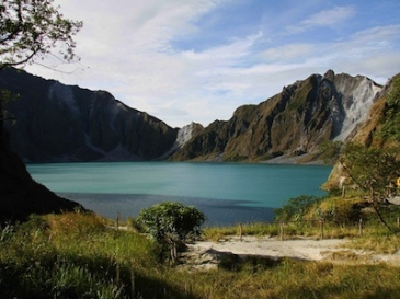 mt pinatubo tour_crater lake