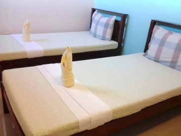 arkitel bed and breakfast el nido