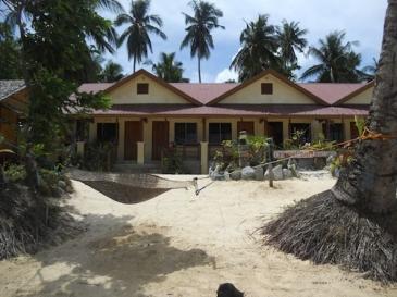 Orange Pearl Beach Resort El Nido
