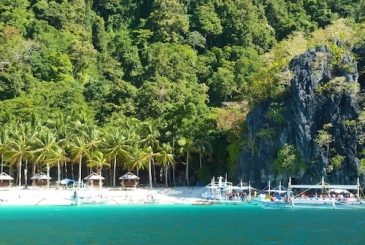 el nido package_island hopping