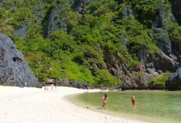 el nido package_hidden lagoon