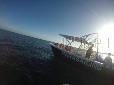 sunset cruise cebu