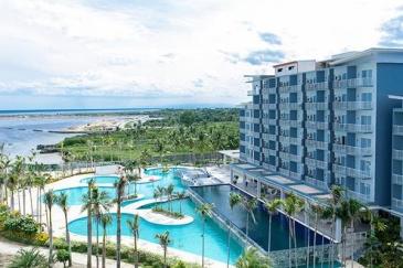 Solea mactan cebu resort for Cheap hotels in cebu with swimming pool