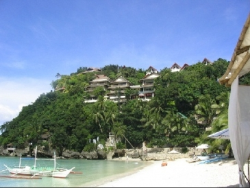 NAMI BORACAY RESORT - Private Villas