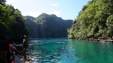 coron island tour package