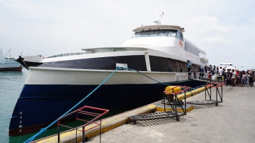oceanjet fastferry_cebu port