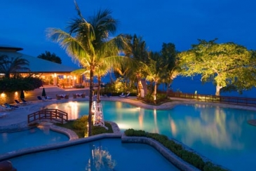 Alegre Beach Resort Cebu Resort