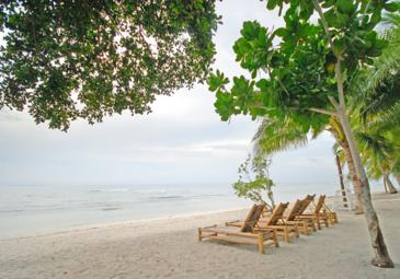 staycation packages bohol