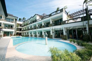 boracay ocean club resort