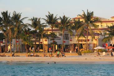 Boracay Golden Phoenix Hotel Beachfront