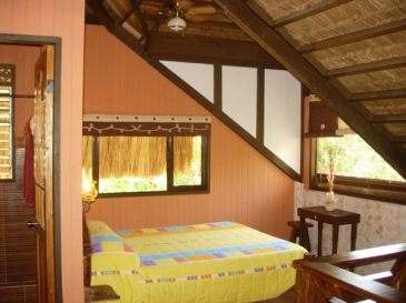 bohol accommodation