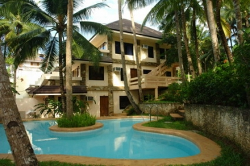 Boracay Terraces Resort In Station 1