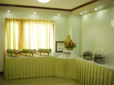 Apple Tree Function Room Rates
