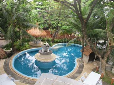 Cebu Hilltop Hotel Cebu Hotel In Lahug