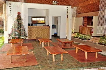 Hotels in Bohol