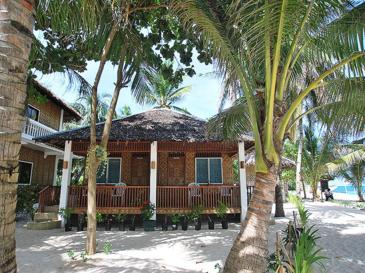 malapascua beach resort