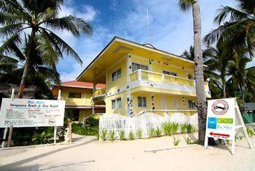 Blue Water Malapascua Resort