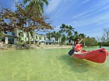 Microtel Palawan Puerto Princesa Hotel