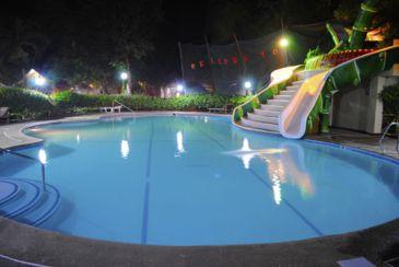 Kawayanan Resort Palawan