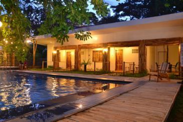 Palo Alto Palawan Puerto Princesa Hotel