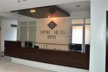 empire suites palawan