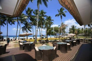 Sheridan Beach Resort Palawan