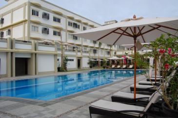 Hotel centro palawan puerto princesa hotel - Hotel in puerto princesa with swimming pool ...