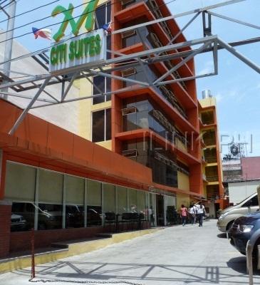 M Citi Suites Cebu Hotel