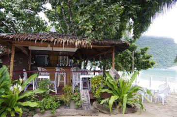 Marina Garden Resort El Nido Palawan