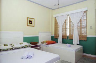 Jessica Beach Resort Room Rates