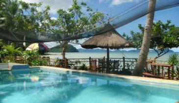 El Nido Four Seasons Resort Palawan