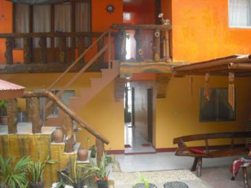 La Casa Teresa Resort Exterior