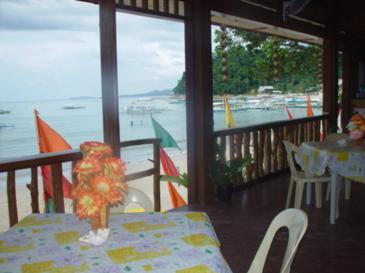 Rovic S Pension House El Nido Palawan