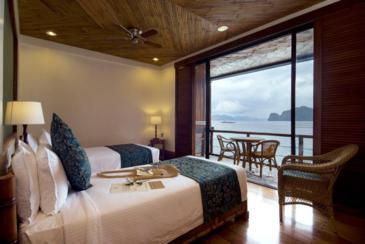 Miniloc Island Resort El Nido Palawan