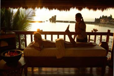 lagen island resort_massage