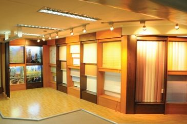 best blinds cebu showroom