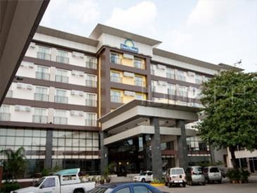 Dohera Hotel Cebu Mandaue