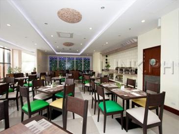 Dohera Hotel Cebu Mandaue Hotel